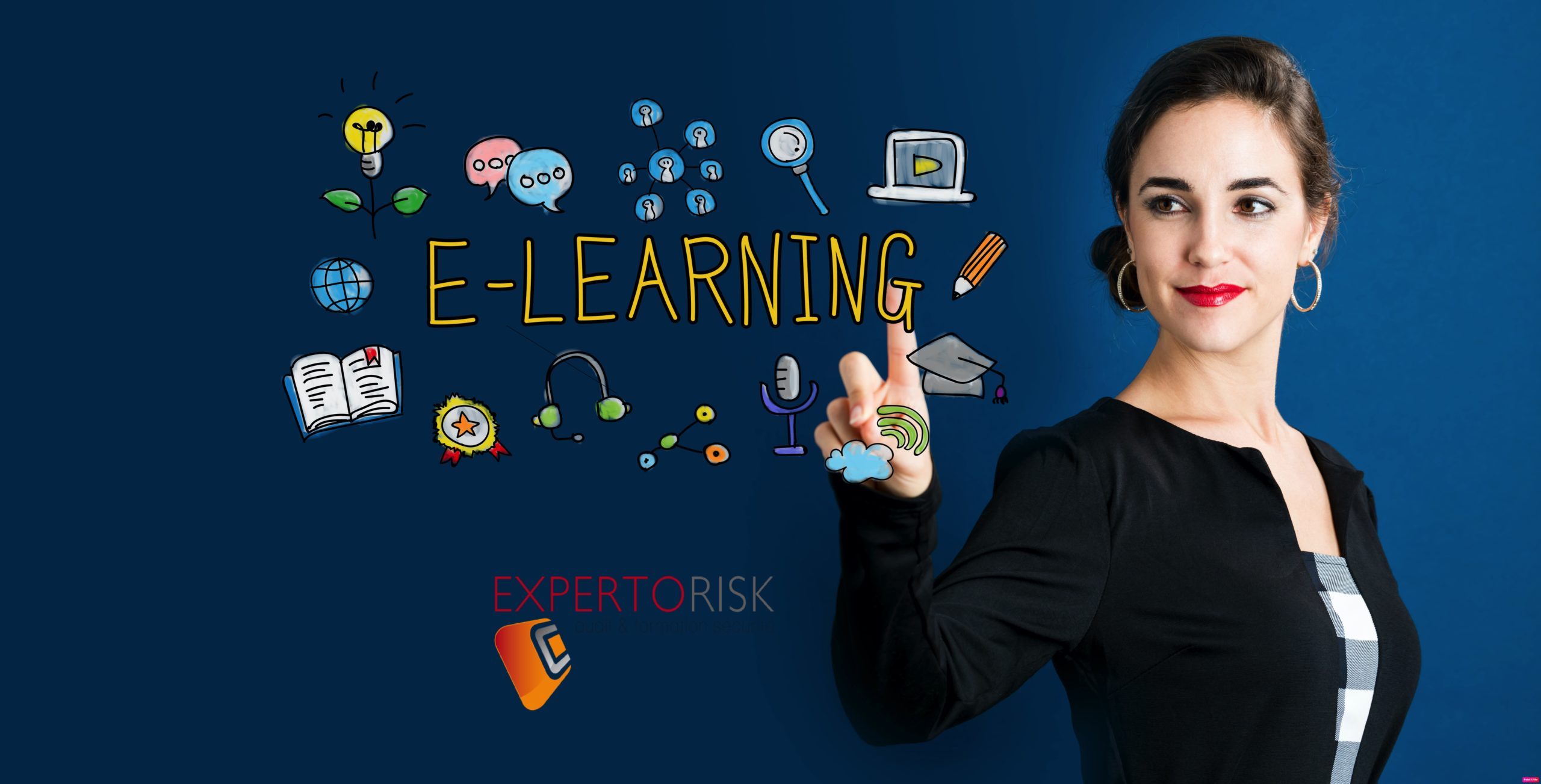 Formation e-learning EXPERTORISK
